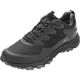 The North Face Ultra Fastpack III GTX Shoes Men tnf black/dark shadow grey